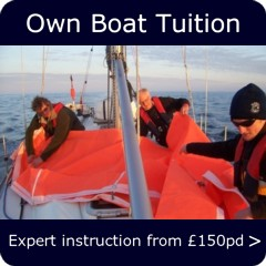 Own Boat Training