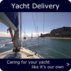 Yacht Delivery with YachtMovers